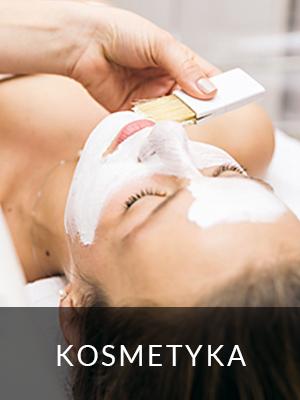 Moja Maestria Białystok - Kosmetyka
