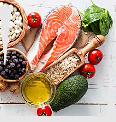 Dietetyka - diety w schorzeniach
