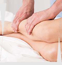 Masaż - drenaż limfatyczny