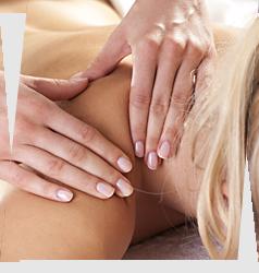 Masaż - masaż relaksacyjny